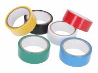 electrical insulation tape 19mm x 2.5m - 6 pcs