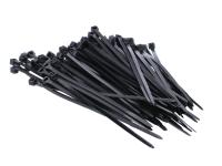 Scooter Shop Essential Everyday Repair Items - Cable Ties 100x2.5mm - set of 100 pcs