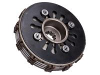 clutch set complete 12-piece for Simson S51, S53, S70, S83, SR50, SR80, KR51/2, M531, M541, M741