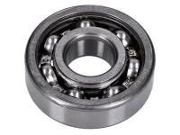 crankshaft ball bearing SNH 6303 C3 for Simson S50, SR4-1, SR4-2, SR4-3, SR4-4, KR51/1 Schwalbe, Star, Sperber, Spatz, Habicht