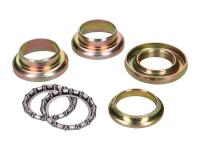 Vintage Vespa Moped Replacement Parts - Steering head bearing set for Vespa Ciao, Citta ST Mopeds - Rare and Classic Vespa Moped Parts