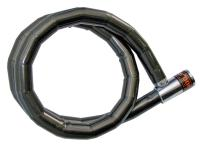 - Shop Scooter Lock-up Systems - Complete Scooter & Bike Cable Locks by Urban Security DuoFlex various lengths