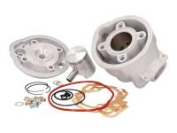 cylinder kit Airsal Tech-Piston 50cc 40.3mm for Minarelli AM