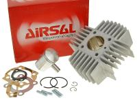 cylinder kit Airsal sport 48,8cc 38mm for Puch Maxi