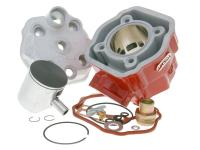 cylinder kit Airsal Xtrem 78cc 50mm for Piaggio / Derbi D50B0