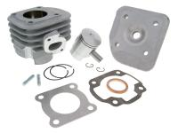 cylinder kit Airsal T6-Racing 49.2cc 40mm for CPI, Keeway Euro 2 inclined (2003)
