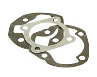 cylinder gasket set Airsal sport 62.4cc 45mm for Yamaha DT50, RD50