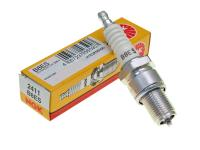 spark plug NGK B8ES for MBK X-Limit 50 Enduro 03 (AM6) 1D4