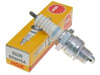 NGK Performance Spark Plug BR8HSA for Mopeds, Scooters, Motorcycles by NGK Spark Plugs