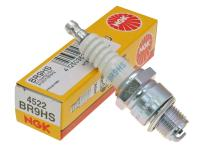 spark plug NGK shielded BR9HS