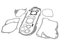 GY6 Complete Engine Gasket Set 743mm for GY6 125cc - 150cc, 152QMI, 152QMJ, by 101 Octane Scooter Parts