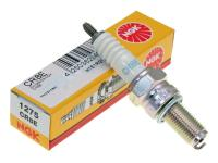 NGK CR8E Spark Plug for Hyosung Motorcycles, SYM Scooters, SYM HD200, Yamaha Majesty, Suzuki Burgman 650 AN650 Scooters