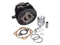 cylinder kit DR 50cc 38.4mm for Vespa V50, Special, PK, Ape 50