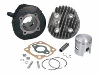 cylinder kit DR 75cc 47mm 3TR for Vespa V50, Special, PK, Ape 50