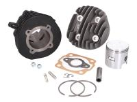 cylinder kit DR 85cc 50mm for Vespa V50, Special, PK, Ape 50