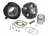 cylinder kit DR 75cc 47mm 6TR for Vespa V50, Special, PK, Ape 50