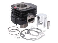 cylinder kit DR Evolution 50cc 40mm for Minarelli horizontal AC