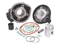 cylinder kit DR 50cc 40.30mm for Minarelli AM6