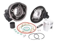 cylinder kit DR 74cc 49mm for Minarelli AM6