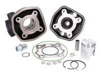 Derbi GPR 50 Nude 06 Crank Bearings Malossi MHR 20x47x14 C3H