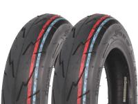 tire set Duro DM1056 3.00-10