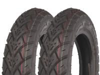 tire set Duro HF291 3.00-10