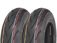 tire set Duro DM1107 3.50-10