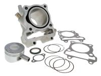 cylinder kit 150cc for Honda, Keeway 150 4-stroke LC