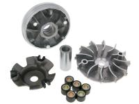 Kymco 101 Octane Replacement Parts Variator Kit Complete Swap for Kymco Agility 125, Agility 150, Like 125, Like 150, Super 8 150, People 125, 200cc Kymco Scooters
