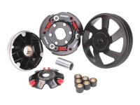 Naraku QMB139 Super Transmission Kit - Super Trans Kit Naraku Racing for 4-stroke 50cc 139QMB, GY6 Engines