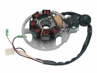alternator stator version 1 for Keeway, CPI