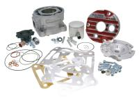 cylinder kit Malossi MHR Flanged Mount Testa R. 94cc 52mm for Piaggio LC, Minarelli LC