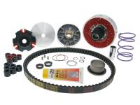 Overrange kit Malossi MHR La Furia Rossa for Piaggio AC, LC long version
