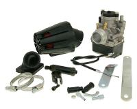 carburetor kit Malossi MHR PHBL 25 for Piaggio