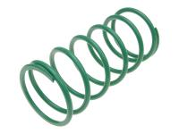 torque spring Malossi green K6.8 / L156mm for Yamaha T-Max 500, 530