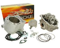 cylinder kit Malossi sport 282cc for Piaggio 300ie 4T LC engines