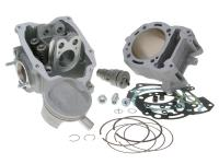 cylinder kit Malossi Power Cam 218cc for Piaggio Leader (carburetor)