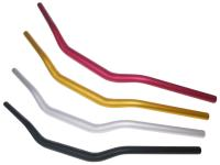 - Shop Custom Moto Parts - Handlebar tapered aluminum 28.6mm - 725mm Parts for Scooters, Mopeds, Motorcycles, and Motorbikes