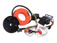 internal rotor ignition MVT Digital Direct w/ light for Minarelli 2003-