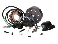 ignition MVT Millenium for Piaggio AC, LC, Derbi 05-