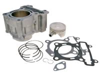 Yamaha Malossi High-Performance Parts Race Cylinder Kit Malossi Sport 182.58cc 63mm for Yamaha X-Max, YZF, WR 125