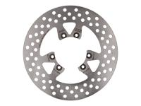 brake disc NG for Fantic Caballero 50, Oasis 50 rear | Scooter Parts