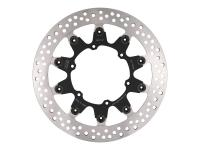 310mm NG Brake Disc Shop NG Race Floating Type for Suzuki DR-Z 400 (05-10) Front Motorcycle Brake Rotors