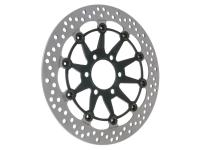 brake disc NG floating type for Hyosung GT 125, 250, 650 front