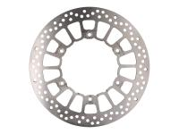 brake disc NG seconds/ B-Stock for Triumph America, Bonneville, Scrambler, Speedmaster front