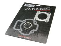 Naraku Cylinder Gasket Set 50cc for Piaggio AC engines