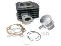 Naraku Performance Cylinder Kit 70cc for 1E40QMB (E2) Jog Minarelli engines