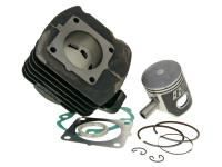 cylinder kit Naraku 70cc for Honda AC