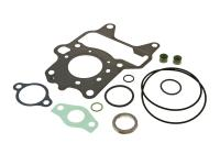 Naraku Performance Ruckus Cylinder Gasket Set Top End for Honda Zoomer, NPS 50, Metropolitan CHF 50, Ruckus 50