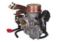 carburetor Naraku 30mm (diaphragm operated) for Piaggio 125-250cc